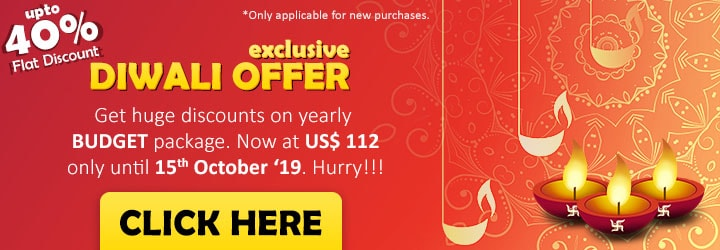 ONEMONITAR Diwali offer